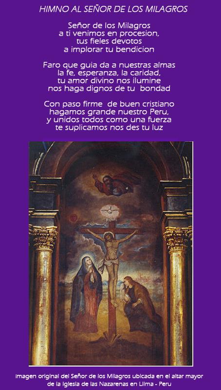 señor de los milagros 1 copy