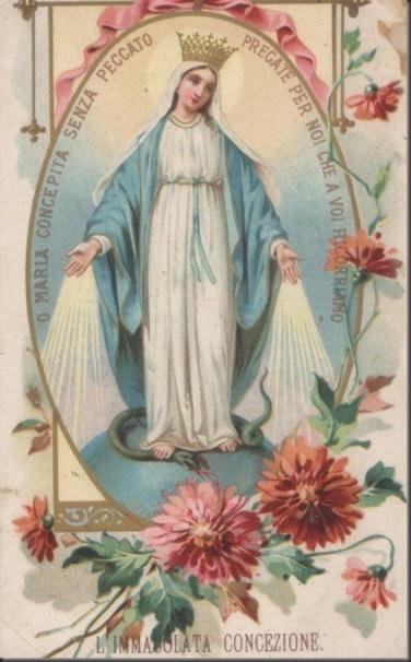 Santa Catalina Labouré Y La Medalla Milagrosa Mas Alla De La Mente